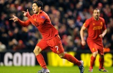 Departures Lounge: Sherlock Holmes reacts to Liverpool's Suarez price tag