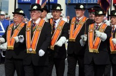 Appeals for calm in Belfast ahead of Orange Order parade