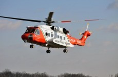 Irish Coast Guard crewman delivers baby boy in Letterkenny