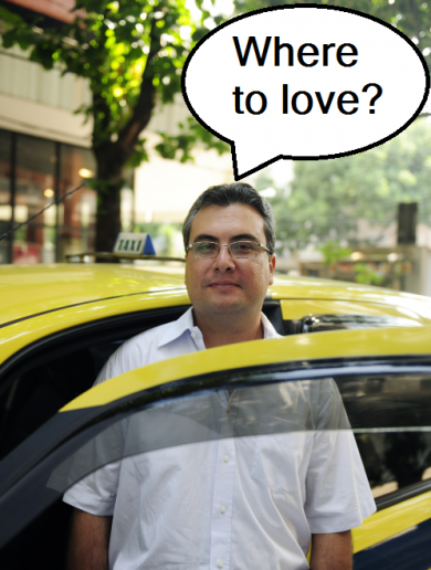 The 9 most annoying things taxi drivers say to passengers
