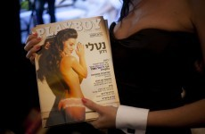 Senator: 'We have to think of Playboy as part of the good old days'