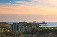 Valentia Island site of first transatlantic message up for sale