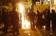 Orange Order parades banned from passing Ardoyne shopfronts