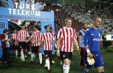 Europa League preview: the 3 men Derry City need to stop tonight