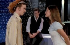 Jesse Pinkman from Breaking Bad was on 90210 in the 90s