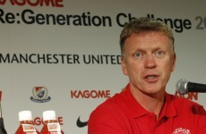 'Fabregas negotiations are ongoing' – Moyes