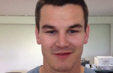 Jonny Sexton plays it safe with English 'hello' message for French fans