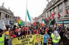 'SIPTU Grassroots Unite' to protest in Dublin today
