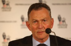 Scudamore: Premier League not to blame for England team's woes