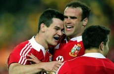 Lions Tour movie, featuring stunning BO'D twist, set for August release