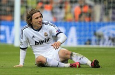 Departures Lounge: James Franco's brother can't see Chicharito leaving Manchester United