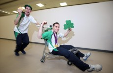 Paralympic changes are bad news for Smyth and McKillop