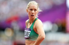 'I couldn't let it go' – Derval O'Rourke on accepting world championships bid is over