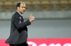 Plumtree appointed forwards coach as Schmidt puts his mark on Ireland