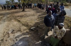 Mugabe's party claims victory as observers question vote