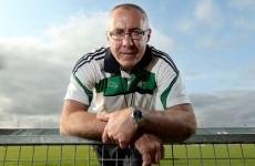 John Allen wants new hurling referees' body