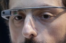 Government considers banning drivers from wearing Google Glass
