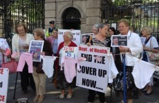 Symphysiotomy survivors reject Magdalene type redress scheme