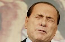 Italy's top court upholds Silvio Berlusconi's prison term