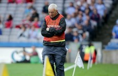 Cork's Conor Counihan: 'Now was the time to get a change of voice'