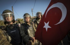 Turkish general jailed for life over alleged plot to overthrow government