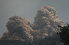 Hundreds evacuated as Indonesia volcano continues to wreak havoc