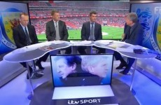 Wayne Rooney starts in Scotland friendly
