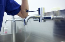 Patients at risk at 'unclean' Waterford Regional Hospital by lack of hand washing