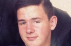 13-year-old Sean Hynes found safe and well