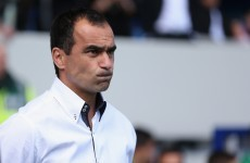 Martinez: I've never seen United working in this manner