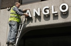 Former Anglo Irish Bank files for US bankruptcy