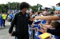 Is Marouane Fellaini what Manchester United really need?
