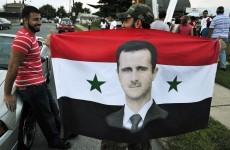 US forces to 'punish' Syria, not push regime change