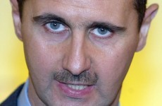 Putin: Idea of Assad using chemical weapons is 'utter nonsense'