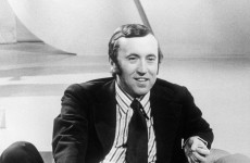 Showman, comedian and namedropper: Tributes pour in for Sir David Frost