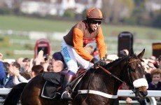 The Winners' Enclosure: Step aside, there's a new king in town