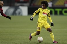 Owner of cash-strapped Anzhi charged after criminal probe
