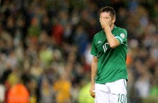 'We played into their hands': O'Shea and Keane bemoan lack of Irish creativity