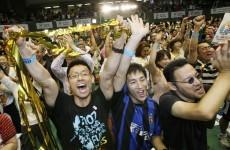 Tokyo's Olympic win impacts Germany's Euro bid