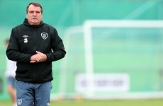 Marco Tardelli: The Irish fans must be very proud of this team