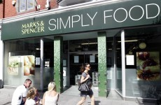 Strike averted at four Marks & Spencer stores
