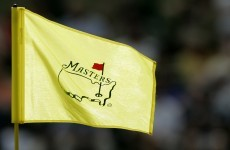 In the swing: Sky's the limit as broadcaster prepares for Masters debut