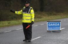 Motorcyclist (34) killed in Navan road crash
