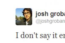 """Tweet Sweeper: Who was """"in a jocker"""" this week?"""