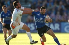 Two points 'better than nothing' but cold comfort for Kearney