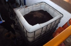 """Oil laundering plants uncovered, """"large quantity"""" of cat litter seized in Monaghan operation"""