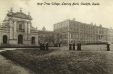 Visit a former seminary as part of Culture Night