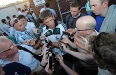 McGeeney's Kildare sacking could spark player exodus to Australia