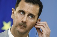 Assad will destroy chemical arms – but it'll take a year and cost $1 billion