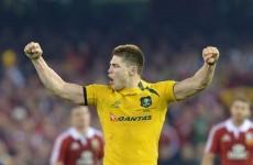Australia drop James O'Connor following flight allegations
